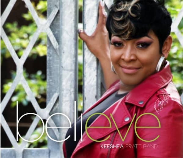 Believe (CD)