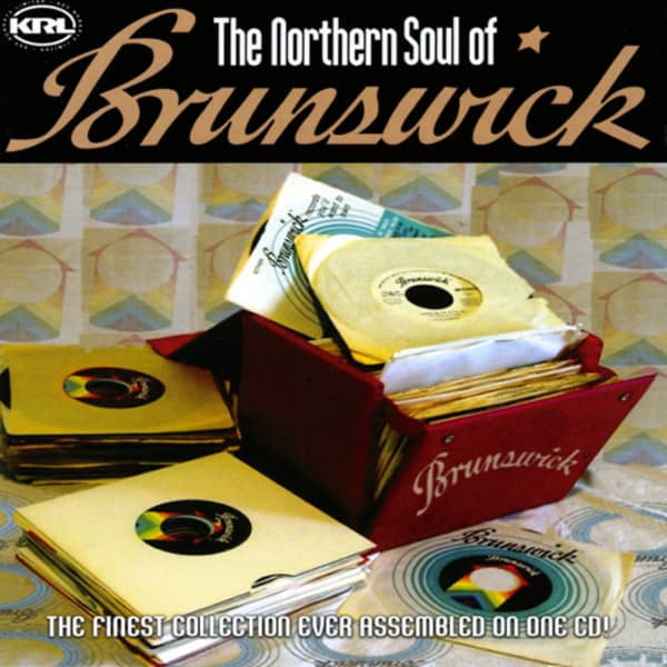 The Northern Soul Of Brunswick