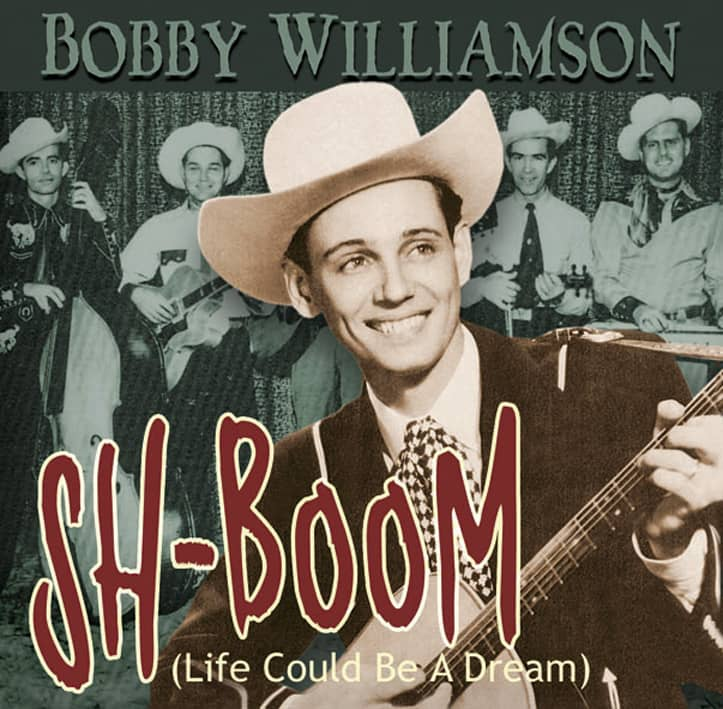 Bobby Williamson