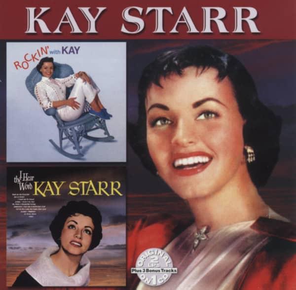 Rockin' With Kay - I Hear The Word