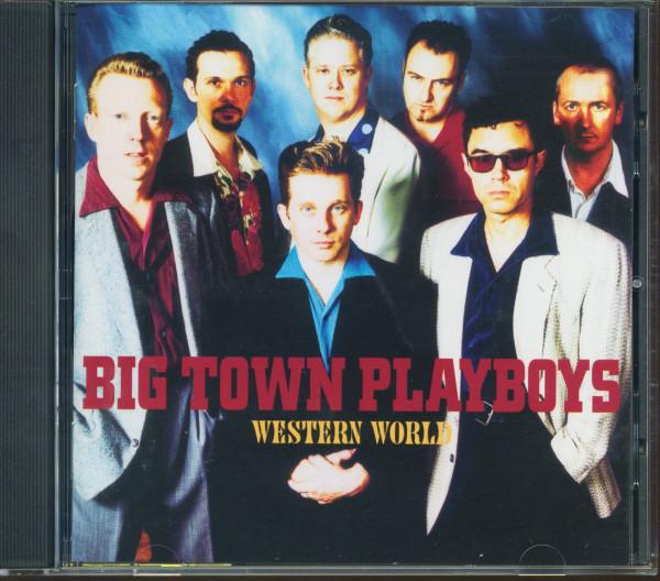 Western World (CD)