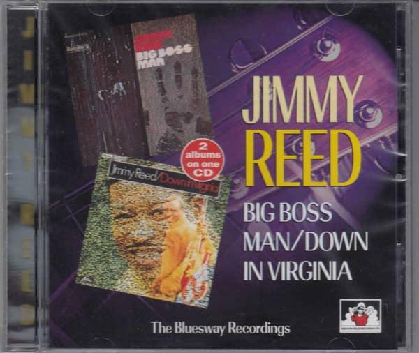 Big Boss Man - Down In Virginia