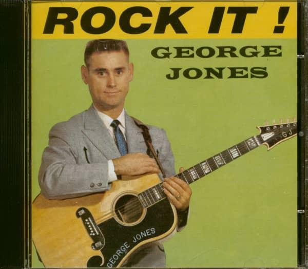 Rock It ! (CD)