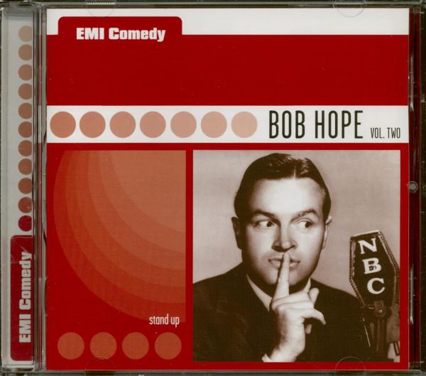 EMI Comedy Vol.2 (CD)