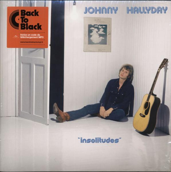Insolitudes (LP & Download, 180g Vinyl)