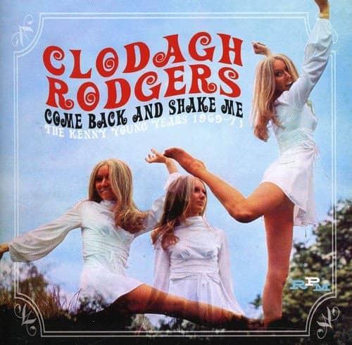 Come Back and Shake Me (CD)