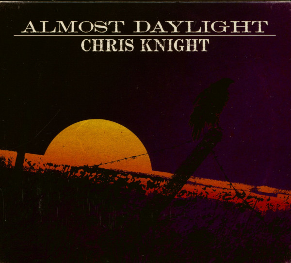 Almost Daylight (CD)