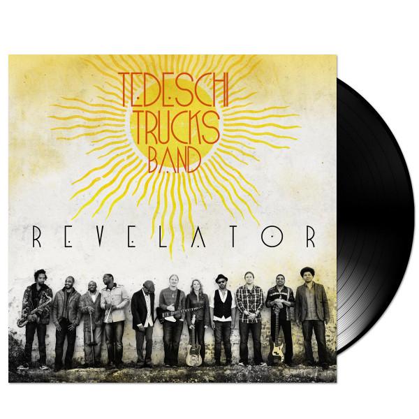 Revelator (2-LP)