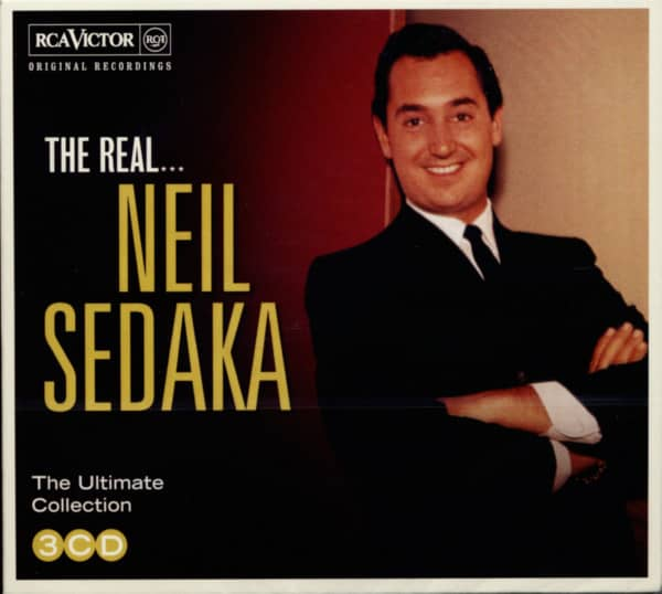 The Real... (3-CD)