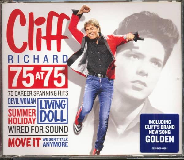 75 At 75 (3-CD)
