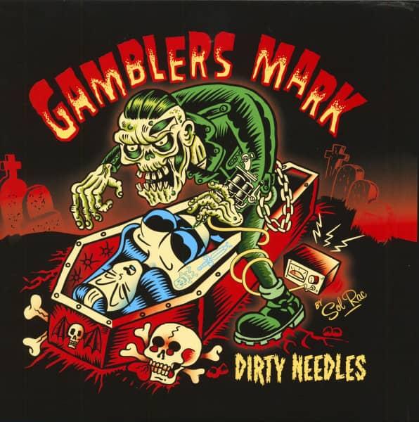 Dirty Needles (LP)
