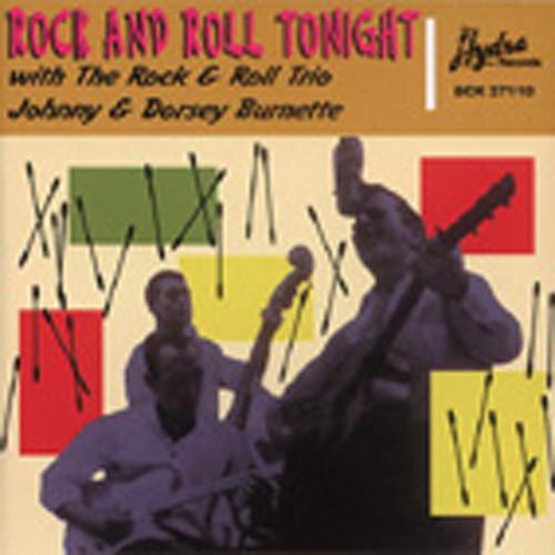 Rock & Roll Tonight