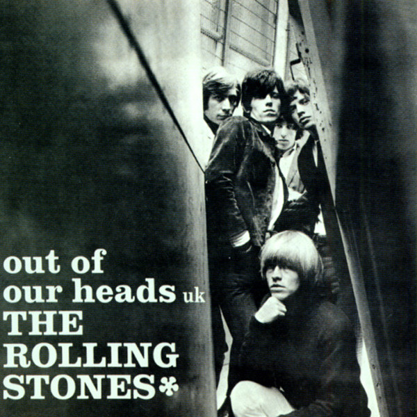Out Of Our Heads UK - Remastered