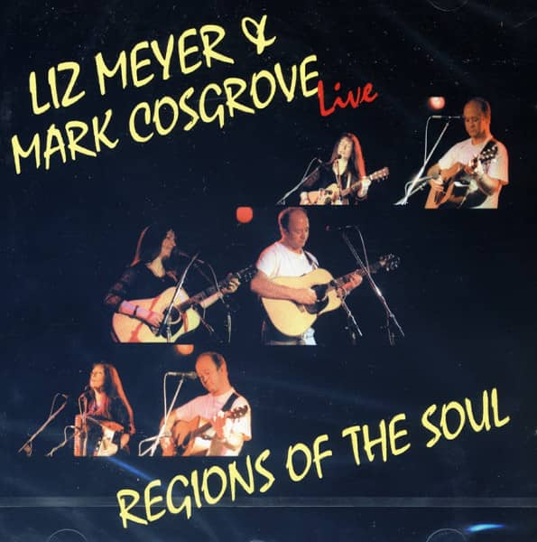 Regions Of The Soul - Live