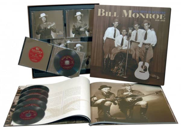 1936-1949 (6-CD)