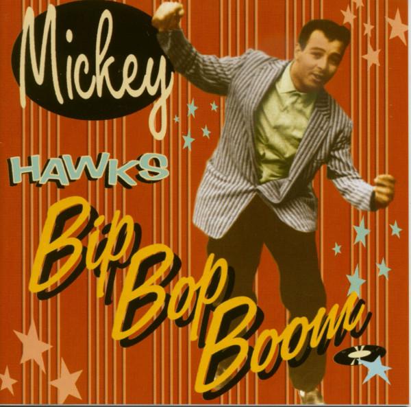 Bip Bop Boom (CD)