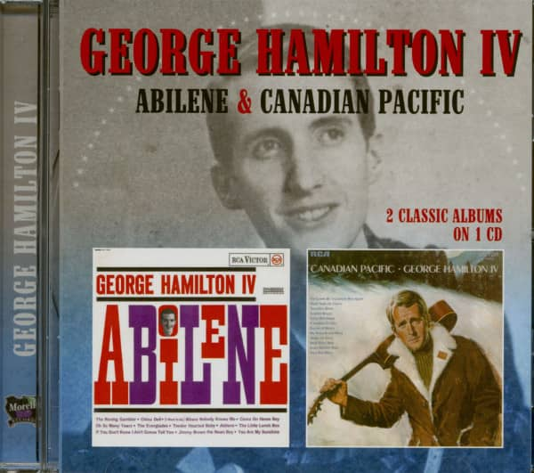 Abilene - Canadian Pacific (CD)