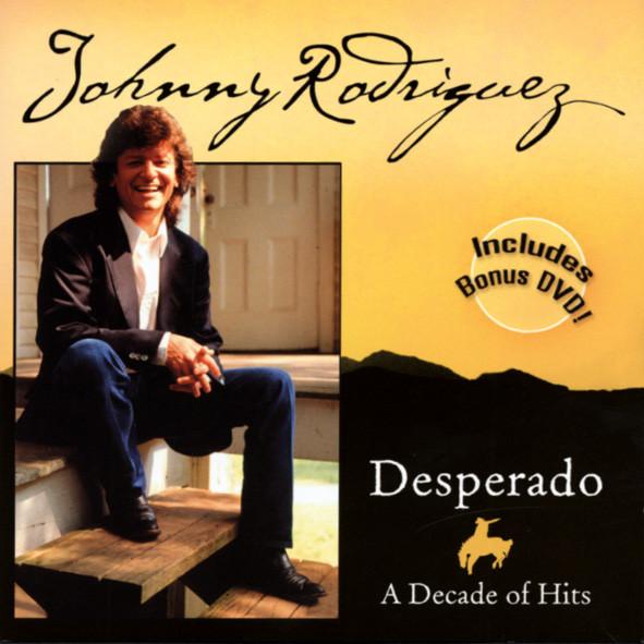 Desperado (& Bonus DVD)
