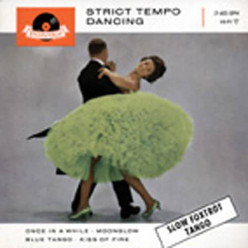 Strict Tempo Dancing - Slow Fox & Tango ps
