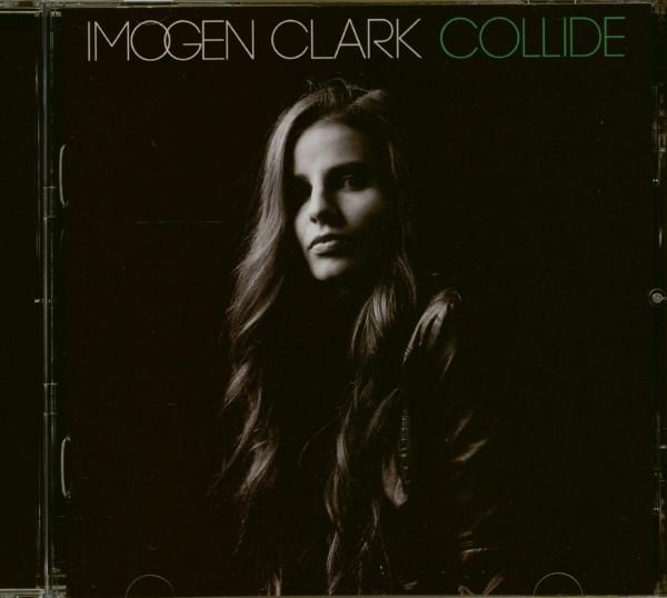 Collide (CD)