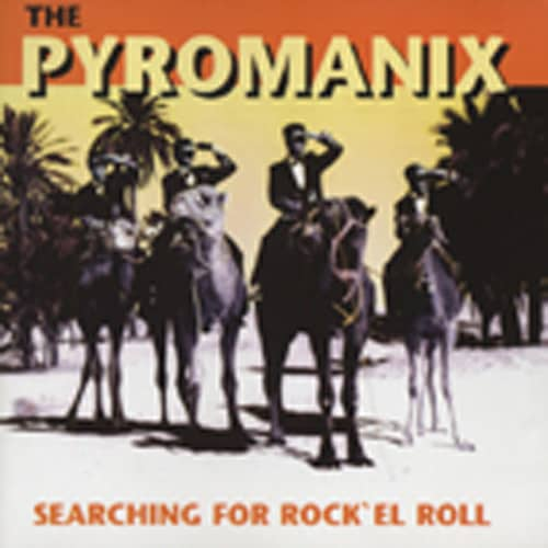 Searching For Rock' El Roll