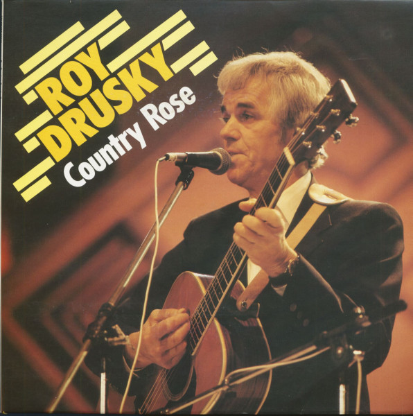 Country Rose (LP)