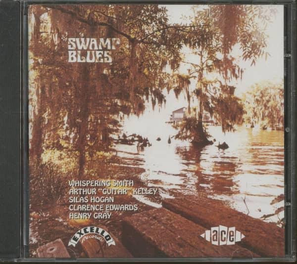 Swamp Blues