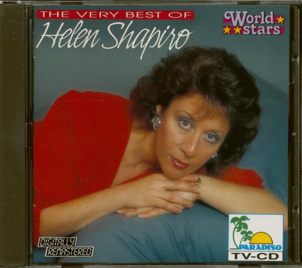 The Very Best Of Helen Shapiro (CD)