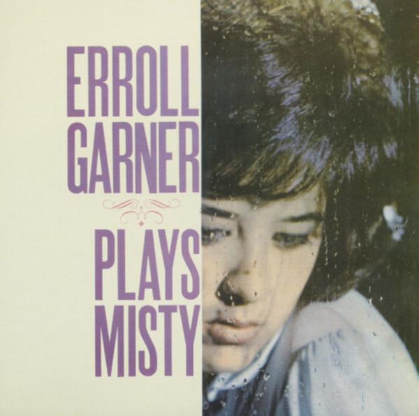 Plays Misty...plus (1949-54)