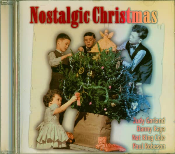 Nostalgic Christmas