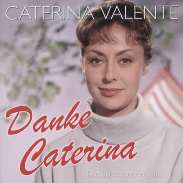 Danke Caterina (2-CD)