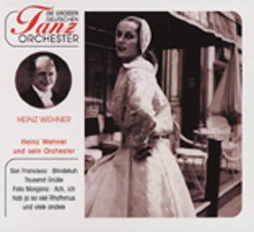 Die grossen deutschen Tanzorchester (1935-42)