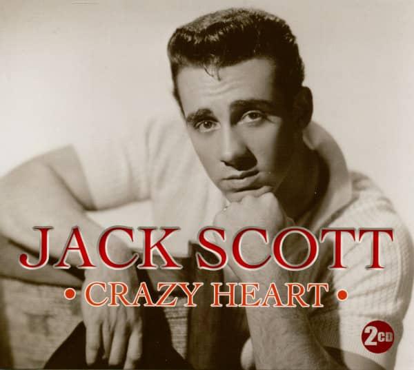 Crazy Heart (2-CD)