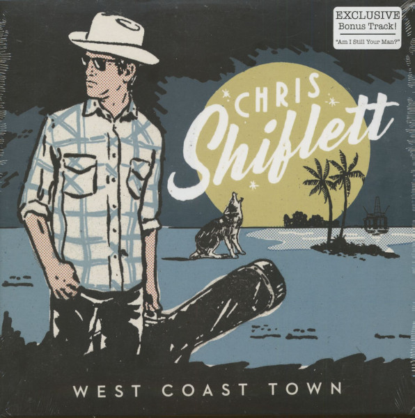 West Coast Town (LP)