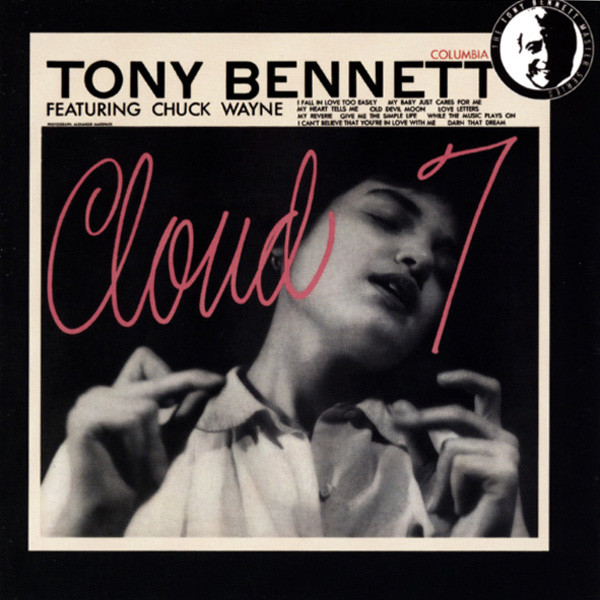 Cloud 7 - The Tony Bennett Master Series