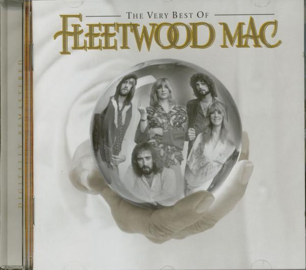 The Very Best Of Fleetwood Mac (CD)