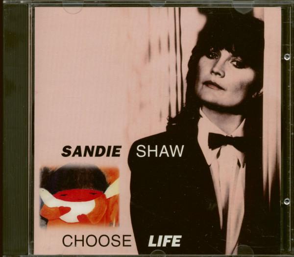 Choose Life (CD)