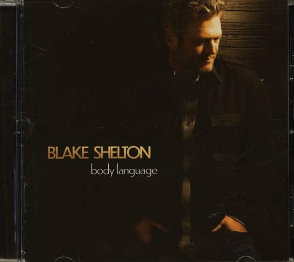 Body Language (CD)