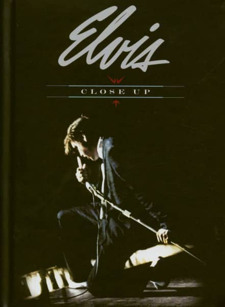 Close Up (4-CD, Hardcover Digibook)
