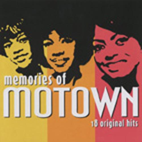 Memories Of Motown