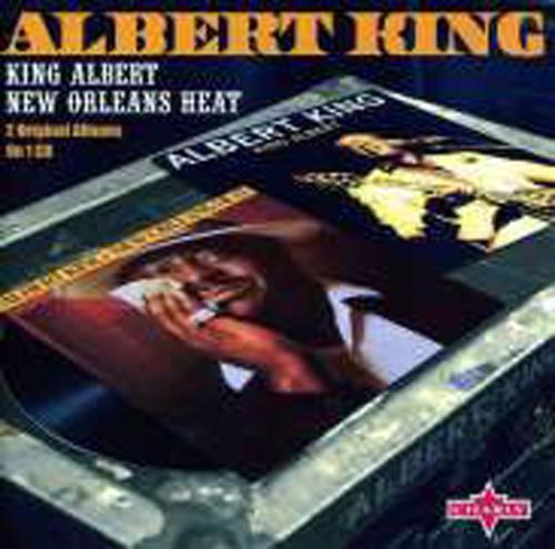 King Albert - New Orleans