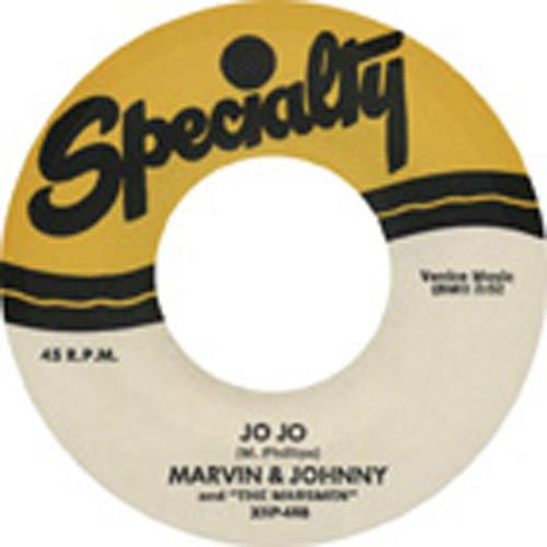 Jo Jo - How Long She Been Gone 7inch, 45rpm