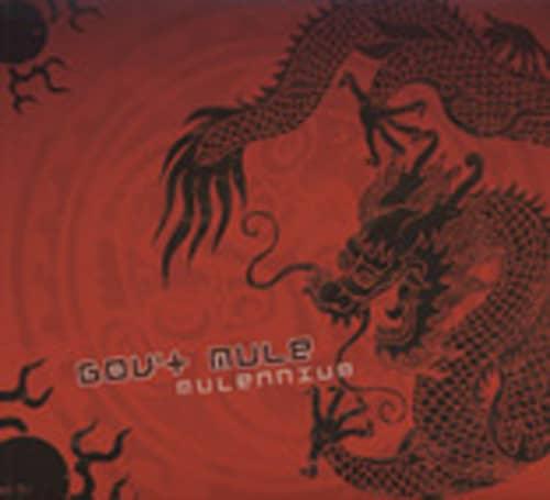 Mulenium (3-CD)