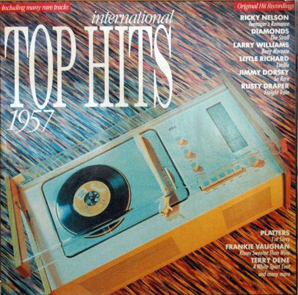 International Top Hits 1957 (LP)