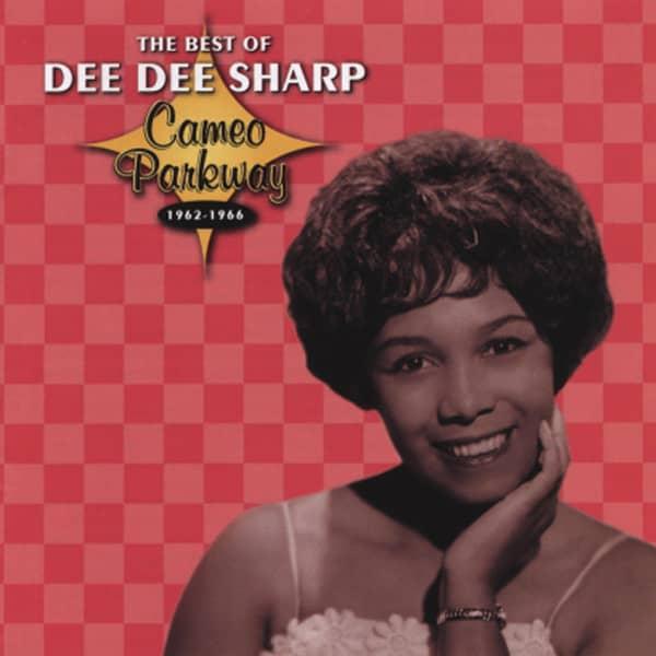 Best Of Dee Dee Sharp