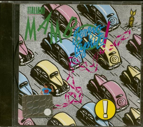 Italiani Mambo (CD)