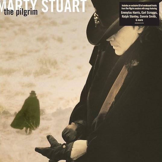 The Pilgrim (2-LP+CD)