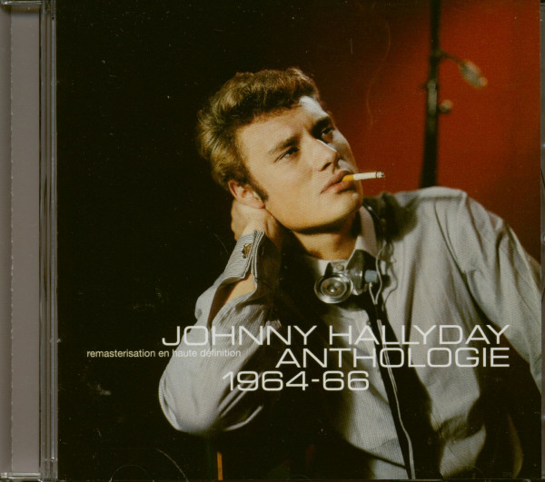 Anthologie 1964-1966 (CD)