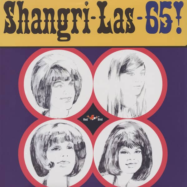 Shangri-Las - 65! (1965)