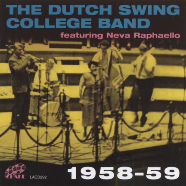 1958-59 (2-CD)